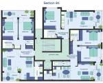 Second floor B1