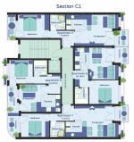 First floor C1