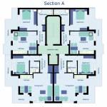Third floor A