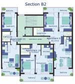 Third floor B2