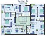 Third floor B4